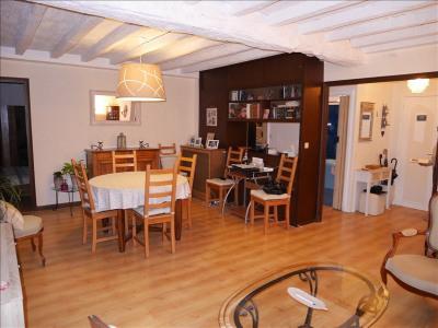 Appartement mantes la jolie - 4 pièce (s) - 64.54 m²