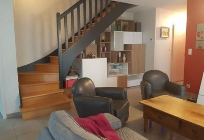 Maison standing SAUTRON - 8 pièce (s) - 162 m²