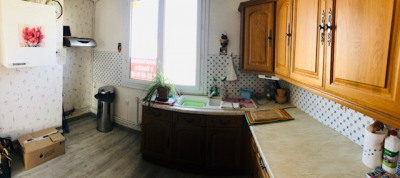 Appartement Le Petit Quevilly 3 pièce(s) 50 m2