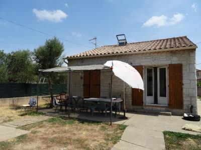 Maison Beaucaire 4 pièce (s) 96 m²