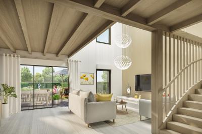 Maison Coueron 4 pièce(s) 93.18 m2