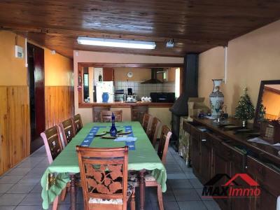 Maison la plaine des palmistes - 8 pièce (s) - 160 m²