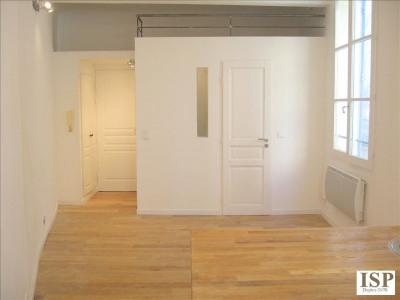 APPARTEMENT AIX EN PROVENCE - 1 pièce(s) - 24 m2
