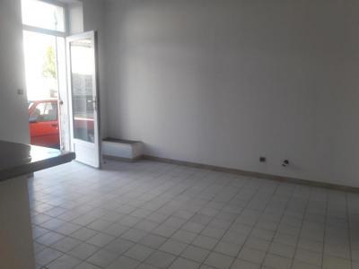 Appartement T1 bis - rez-de-chaussée ecoyeux - 34.68 m²
