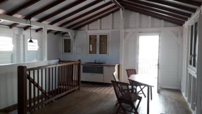 Saint françois - immeuble de 110 m² a vendre