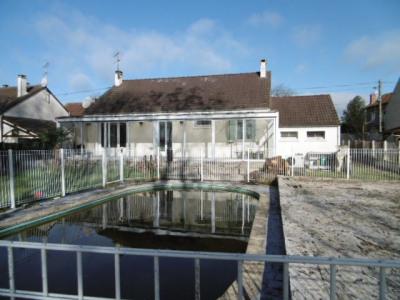Maison Doue 4 pièce (s) 110 m²