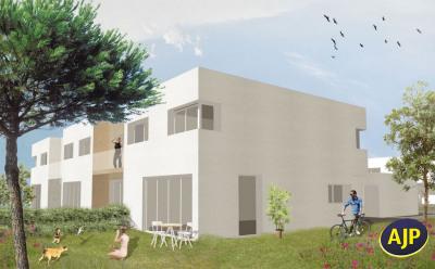 Maison Bruges 4 pièce (s) 91 m²