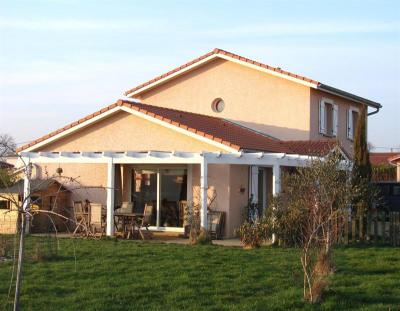 Vente maison / villa Cheyssieu