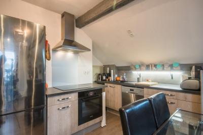 Appartement Type 3 - Dernier étage - 70m² - Viviers du Lac