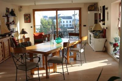 Maison de ville quimperle - 7 pièce (s) - 168 m²