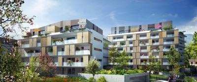 T5 110m² Terrasse 47 m²