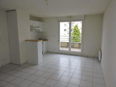 Appartement 2 pièce (s) 41.95 m²