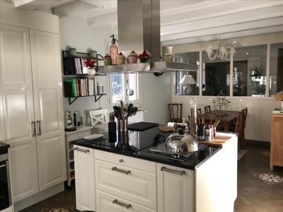 Maison contemporaine MONTFORT L AMAURY - 8 pièce (s) - 200 m²