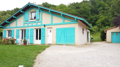 Maison aire sur l adour 6 pièce (s) 134 m²