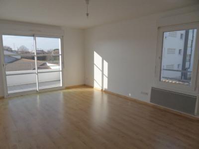 Appartement La Rochelle 3 pièce (s) 60,34 m²