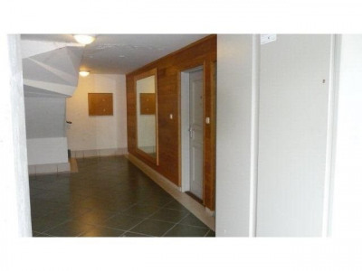 appartement F2 Possession