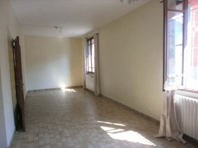 Town house 6 rooms