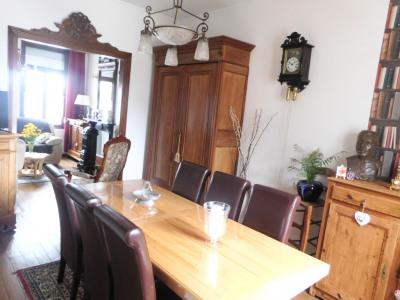 Maison 1930 semi-mitoyenne avec HANGAR 100 m²