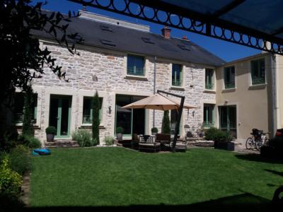 MAISON Familiale Fontainebleau - 8 pièce (s) - 200 m²