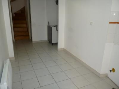 A LOUER Appart T1 Centre Clisson 25 m²