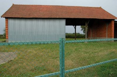 Barn 4 rooms