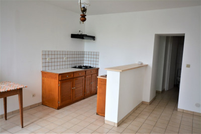 5 mn centre ville appartement T3