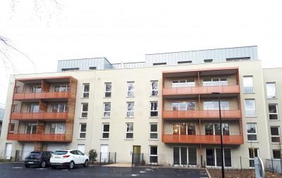 Appartements 2 à 4 pièces