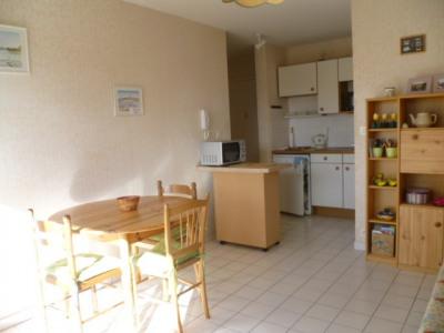 Appartement La Turballe 2 pièce (s) 30.31 m² La Turballe