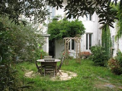 Etaules centre - 6 pièce (s) 151 m² + jardin