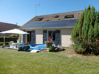 Maison Ymare 5 pièces 93 m²