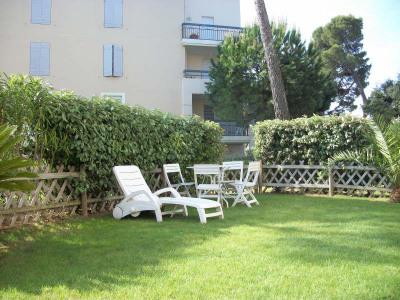 Vente appartement St Aygulf (83370)
