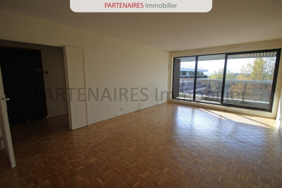 APPARTEMENT RECENT LE CHESNAY - 5 pièce(s) - 101 m2