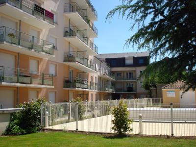 Appartement Limoges 1 pièce(s) 28.82 m2