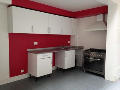 APPARTEMENT RENOVE ROUEN - 3 pièce(s) - 73 m2