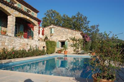 Престижная продажа дом Seillans 1100000€ - Фото 4