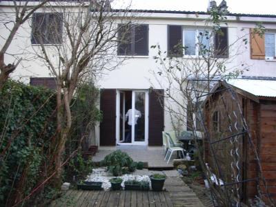 Vente maison / villa Epinay sur Orge