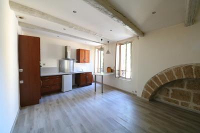 Appartement Grans 2 pièce(s) 47.44 m2