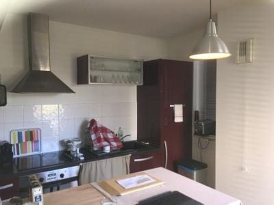 Appartement Nantes 2 pièce (s) 51.7 m²