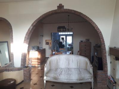Arques - maison 3 chambres avec jardin