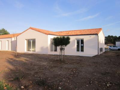 Maison Les Mathes 4 pièce (s) 92.12 m²