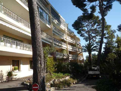 Vente appartement Le Cannet (06110)