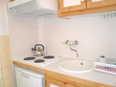 Vacation rental house / villa Cucq 231€ - Picture 6