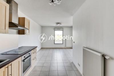 Vaulx en Velin appartement de 2 pièces 44 m²