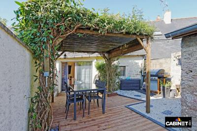 Maison Vigneux De Bretagne 4 pièce (s) 80.95 m²