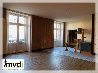 Appartement Ancenis 4 pièce (s) 101.84 m²