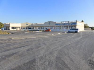 BOUTIQUE APPOIGNY - 100 m2