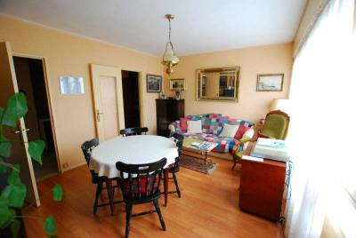 Appartement bezons - 4 pièces - 84 m²