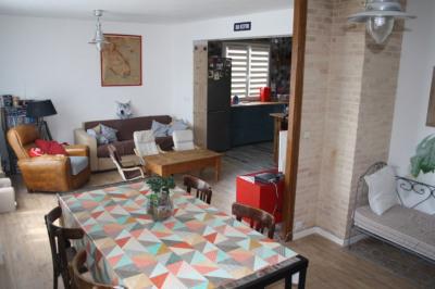 Maison Pitres 5 pièce(s) 113 m2