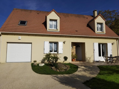 Maison Livry Sur Seine 6 pièces 145 m²