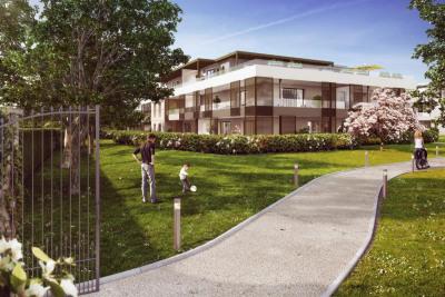 Vente appartement Vétraz-Monthoux (74100)